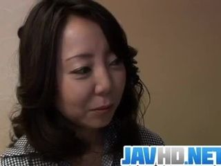 Sachiko Asian mature gets fucked until exhaustion More at javhd net