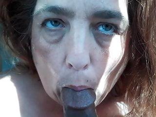 Oma schluckt Bbc Sperma