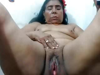Abuela Latina