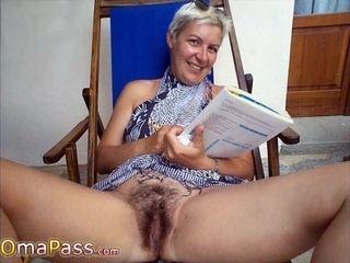 Grannie first-timer porno photos compilation