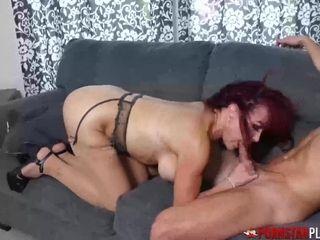 PORNSTARPLATINUM Sexy Vanessa Drilled After Passionate Oral