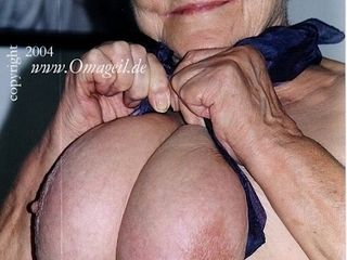 Crazy Grannies porn - Constructed Video from Pics Compilation