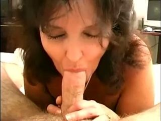 This indecent massive damsel knows how to get her stud well-prepped and she porks a pile