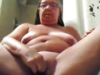 Granny JOI
