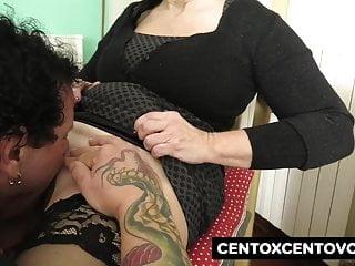 Vanessa di Follonica screams and enjoys Alex Magni's cock