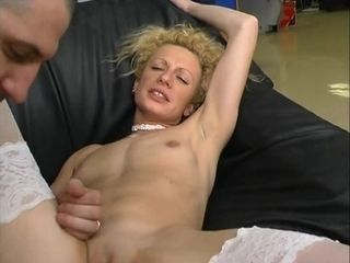 Exciting And Slightly Mature Hoorny Whore F