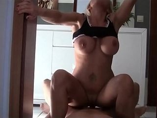 Hot milf shagging younger supplicant - affn.cc