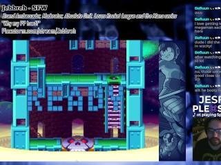 W-Megaman 8 PT1 - Jesfest