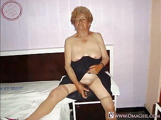 OmaGeiL fat age-old Grandma Pictures Compilation