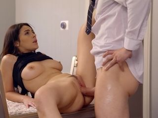 Flirtatious Full-Breasted phat ass white girl orgy pinch - valentina nappi