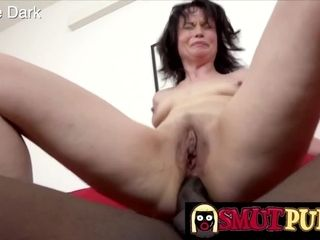 Smut Puppet Grannies Getting Ass Fucked by BBC Compilation Part 6