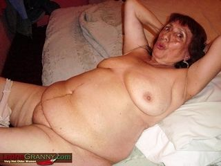 LatinaGrannY What an extraordinaire Well old Nudes Here