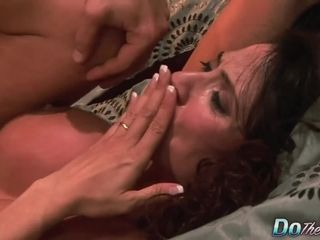 Passionate wifey Ariella Ferrara ravages a porno dude and Her spouse Cheers Her On