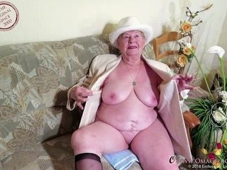 OmaGeiL finest nude granny photographs From the Network