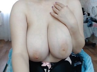 Fat chubby Jiucy breasts