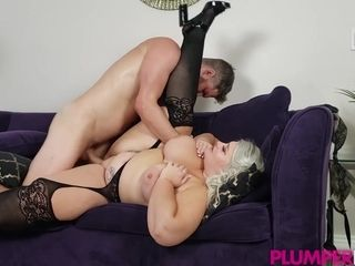 Tiffany Star - FATTY Blond Hair MILF
