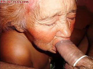 Hellograndma jaw-dropping brazilian grandma Amateurs Compilation