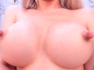 Long Nipples Show