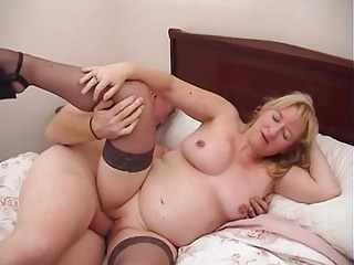 PornDevil13.. British Granny Vol.1 Chloe
