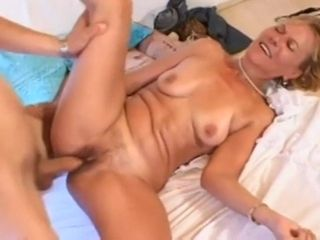 Karen Summer let grandson screw her in hard way