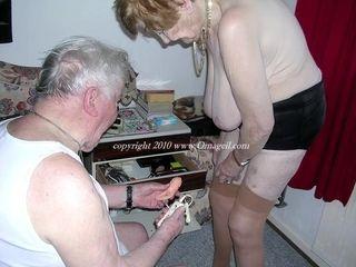 OmaGeiL bevy of shameless grandma images