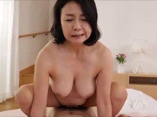 Nippon nasty granny hot video