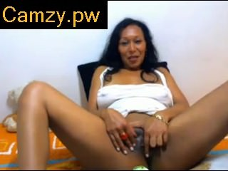 Camzy.PW - saggy puffy large nipples older on webcam
