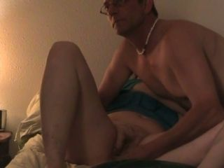 My lustful wifey enjoys to fap with her fucktoy and I enjoy how her cooter tastes