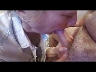 Grannies Sucking Cock 2
