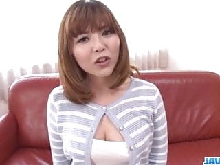 Ai Suzuki banged with playthings and filmed - More at javhd.net