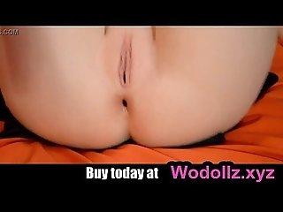 Realistic doll - WoDollz.xyz