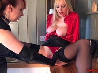 Brit mature luvs to taste her gfs mayo
