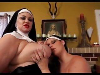 Devil Nun