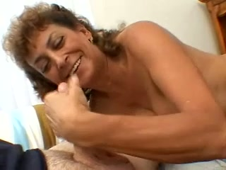 Indeed ultra-cute oral job is given by muddy puckered aged mega-slut
