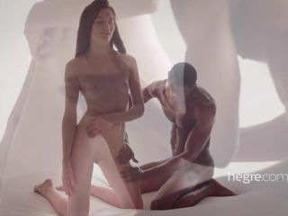 Mike & Grace Interracial - interracial