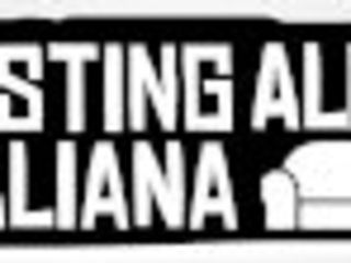 """CastingAllaItaliana - Debby Love Big Ass Italian MILF Intense Ass Fuck Audition - AMATEUREURO"""