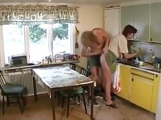 Oldies fucked