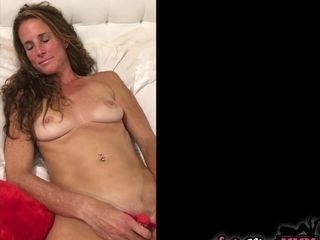 SofieMarieXXX - Stunning MILF Toys And Pussy Masturbation