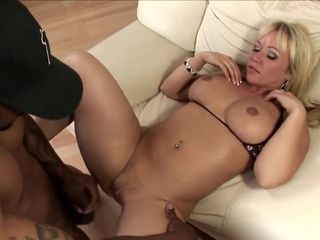Austin Taylor - huge-titted milk cans Housewife Gets penetrated