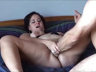 Adult Fisting