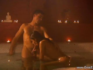 An Erotic Sex Session Of Lovely Couple To Feel Relax