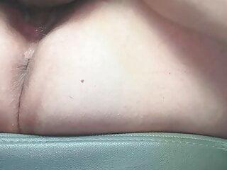 Orgazm and crempai