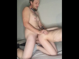 MUST SEE!! LILLY takes HULKS BIG FAT COCK as he RAMS it into her ASSHOLE!!! 🥵🥵🥵