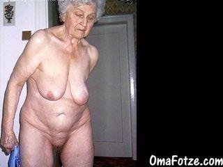 Omafotze additional elder still rough grandmothers slideshow