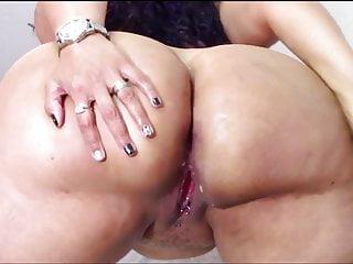 Latina Mama ginormous rump.