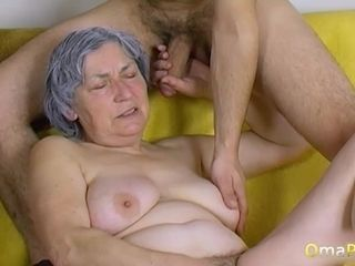 Hot Compilation of Mature and Granny Videos