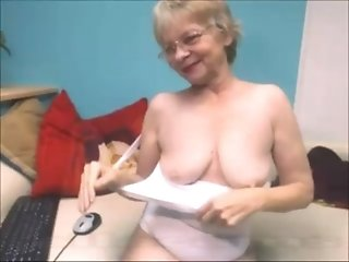 Granny webcam live!
