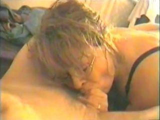 Mature Amateur Couple Homemade Sex