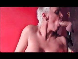 gloryhole slut, pornteufel.tv