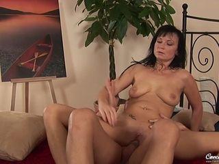 Tessa Czech Mommy
